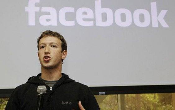 Facebook lanzará página para compra y venta de segunda mano