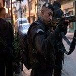 Cuatro narcos muertos tiroteo en favela