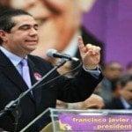 Francisco Javier pide perdón; responsabiliza a Leonel