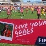 "FIFA lanzó ""Live Yours Goals"" (Vive Tus Metas)"
