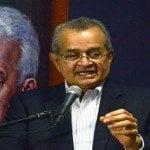 Almeyda dice son prepotentes miembros comité político
