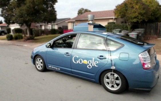 Google dice vehículos sin conductor solo han sufrido 11 accidentes