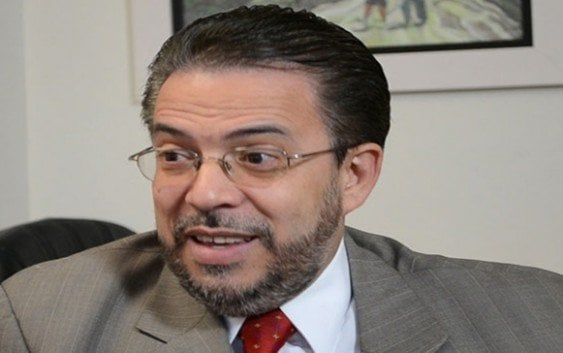 Guillermo Moreno exije celebración nuevas elecciones