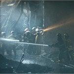 72 personas mueren tras incendiarse fabrica de calzados