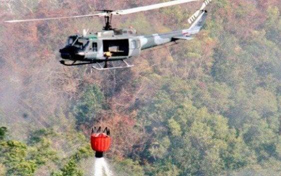 Izquierda pide integración combatir incendio, acusa a Falcondo