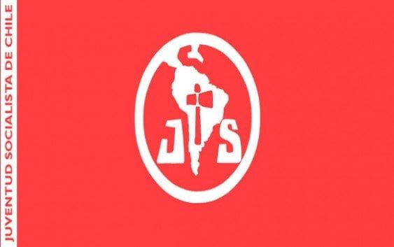 Declaración Juventud Socialista de Chile por asesinato estudiantes