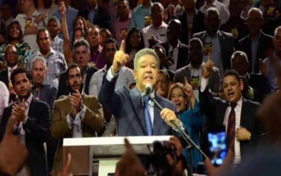 «El Pueblo es el que manda»…!!!??? Por eso me sumaría a un referendum
