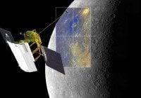 Messenger se estrella en Mercurio poniendo fin a misión