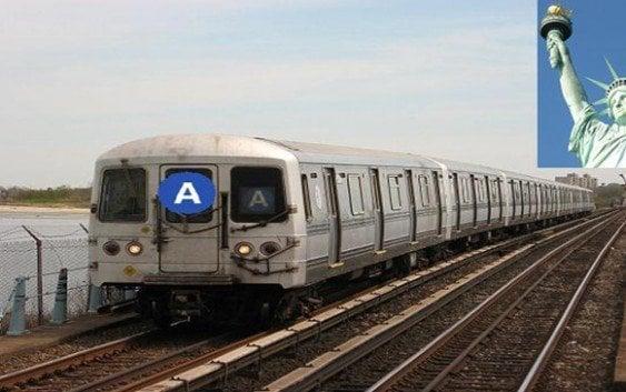 """Arrestan Pandilla jovencitos """"Subway Conquestors"""" aterrorizaban trenes NY"""