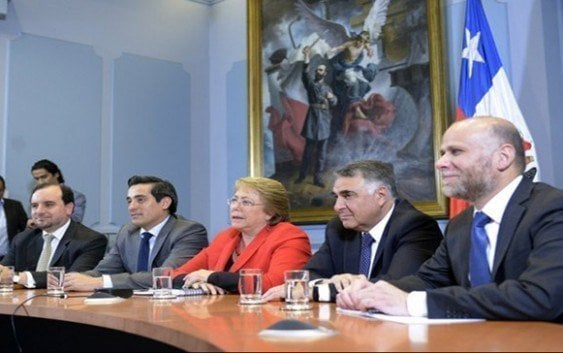 Chile defiende ante La Haya diferendo limítrofe