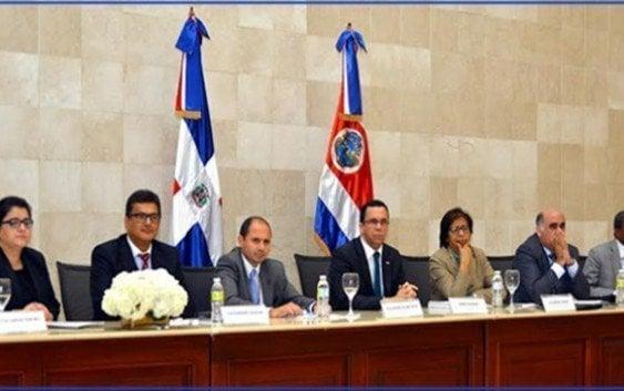 Cancillería se apresta asumir Presidencia Pro Témpore CELAC