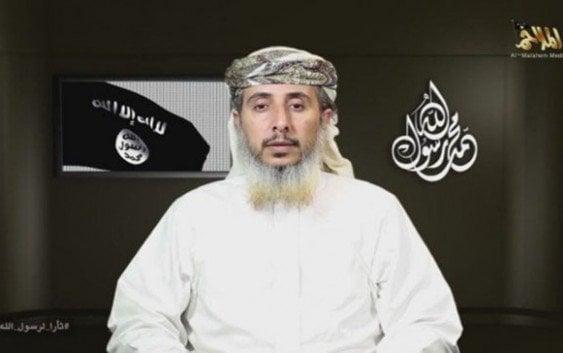 Ataque aéreo no tripulado «elimina» comandante Al Qaeda