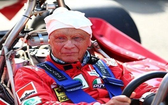 Niki Lauda reconoce gran error de Mercedes en GP de Mónaco