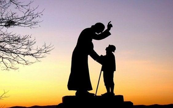 ¿Cómo enseñarle a su hijo a obedecer?