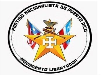 PARTIDO NACIONALISTA PR.