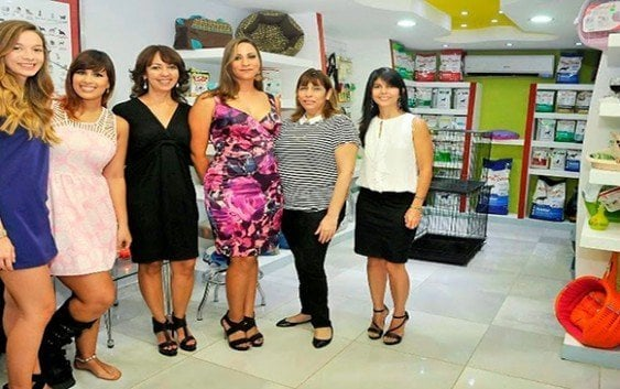 Pet House Naco celebra primer aniversario