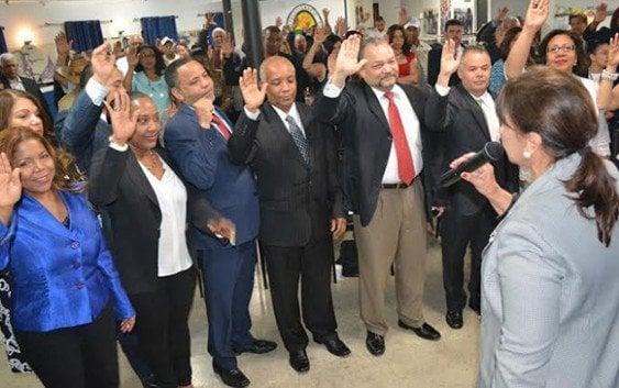 Peggy asegura PRD reivindicará 2016 legado de Peña Gómez