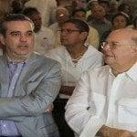 Líderes PRM prometen luchar unidos y sin descanso