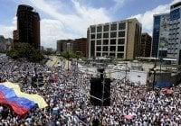 Leopoldo López le comparte vídeo a los venezolanos