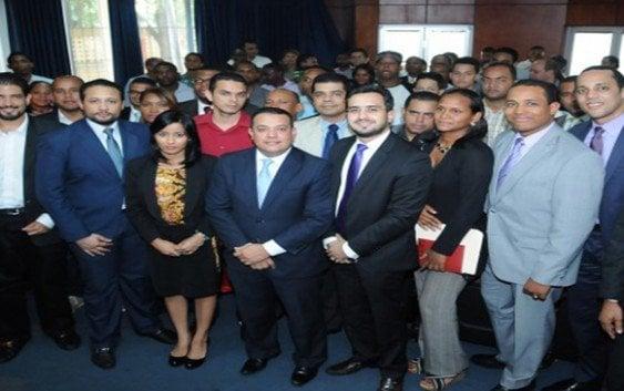 Juventud peledeista cierra fila al lado del Comité Politico