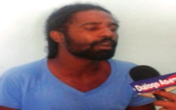 Arrestan joven puertoplateño por irrespetar padres de la patria