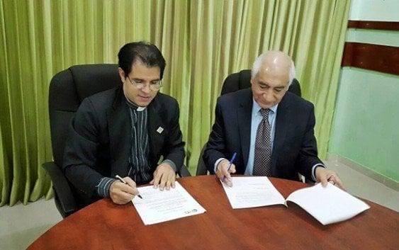 Universidad Católica ofrece doble titulación