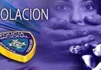 Apresan a Peña Gómez, haitiano acusado de violar a una menor