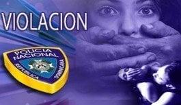 A la cárcel por cinco años adolescente violador sexual de venezolana