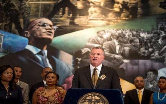 Alcalde NY preocupado por posible llegada haitianos sugiere boicot a RD