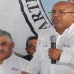 PRD de Miguel se está quedando solo; Alfredo Pacheco renuncia
