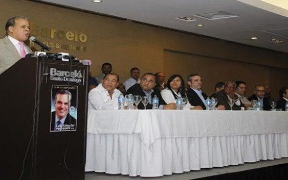 El PRD de Miguel Vargas se queda desorganizado