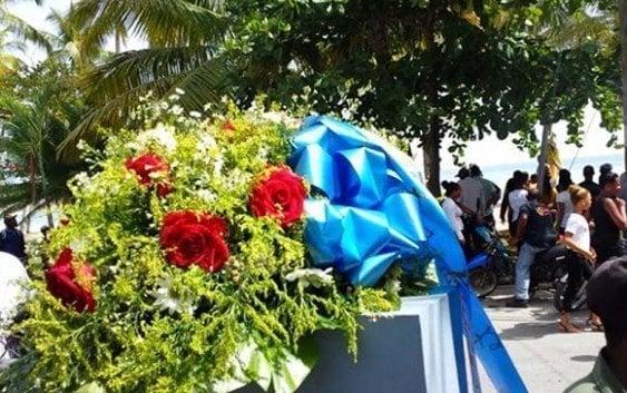 Reclaman justicia joven asesinado por dos policías