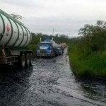 Emergencia ambiental en Colombia: Terroristas FARC derraman 200.000 galones petróleo