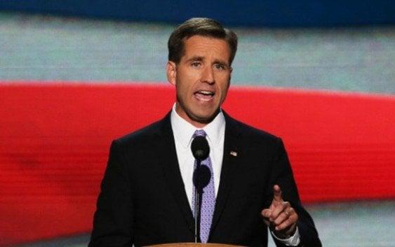 Muere Beau Biden, hijo vicepresidente de EE.UU. y fiscal general de Delaware
