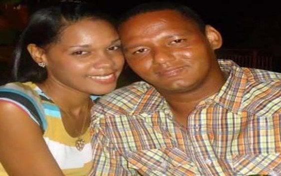 30 años de prisión a bestia apuñaló ex pareja en el malecón