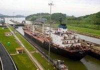 Varios muertos tras gigantesca explosión en el Canal de Panamá; Vídeo