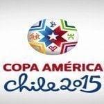 Doblete de Eduardo Vargas pone a Chile en la final