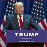 Presidente Trump prohíbe transgéneros en las Fuerzas Armadas por perturbadores