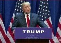 La visión Trump: Pacto migratorio