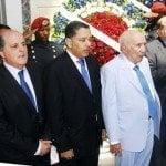 Alianza entre la FNP y Luis Abinader sería anunciada