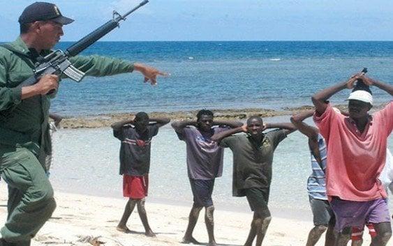 Caricom preocupada por segura avalancha de haitianos hacia sus territorios