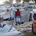 Mucha hambre y carencia de TODO y votamos UN MILLON