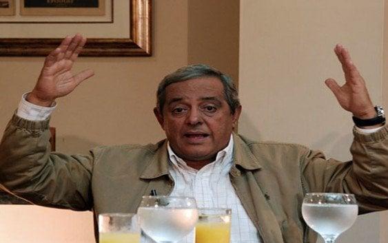 «Citar a Peña Gómez fue una ¨vagamundería¨ de Vargas»