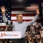 Jeb Bush se retira de la campaña presidencial de EE.UU.