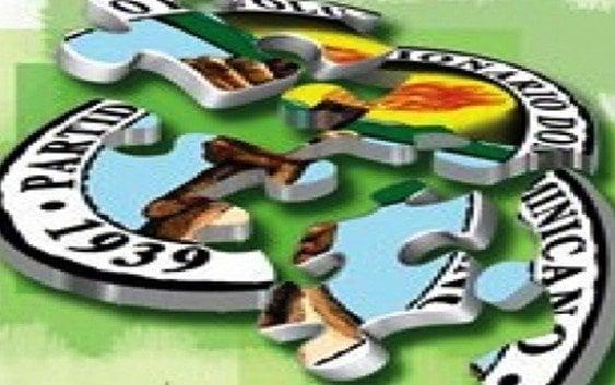 PRD se desinfla; miembro Comisión Política y ex diputado renuncia