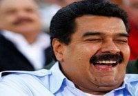 """Terrorista venezolano ahora pide """"paz y dialogo"""""""