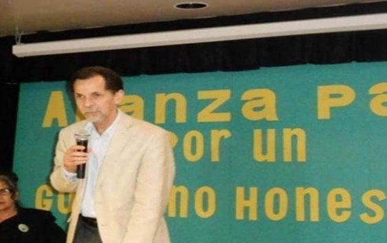 Alianza País NY emplaza cónsul presentar pruebas de su defensa a Villamán Fadul