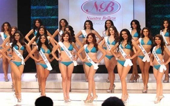 Esta considerando no enviar participante a Miss Universo
