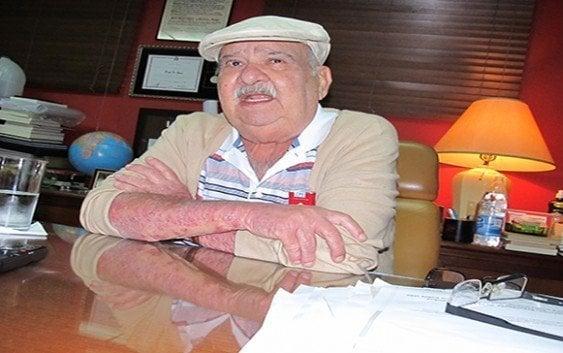 Lidom lamenta fallecimiento de don Miguel Feris Iglesias