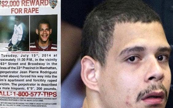 De 17 años a cadena perpetua; Una justicia muy justa